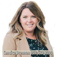 Candice Drennan Licensed Assistant