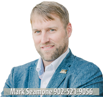Mark Seamone REALTOR®